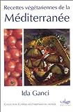 echange, troc Ida Ganci - Recettes végétariennes méditerranéennes