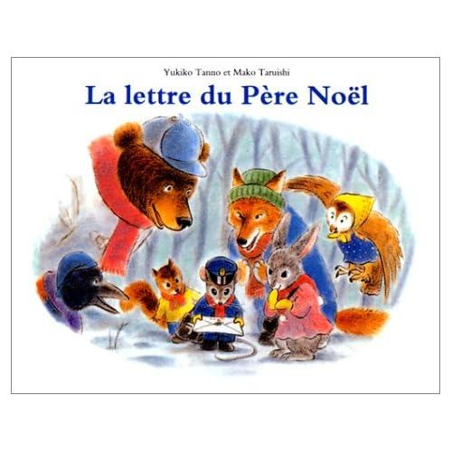 Lettre au Père Noël. dans Ilona, Mahée, Mila, contes. 5170WMHEE1L._SS500_