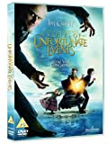 Lemony Snicket's: A Series Of Unfortunate Events [DVD] [2004]