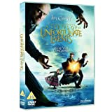 Lemony Snicket's: A Series Of Unfortunate Events[DVD] [2004]by Jim Carrey
