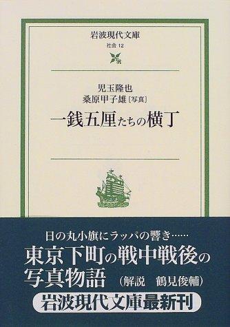 一銭五厘たちの横丁 (岩波現代文庫)