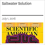 Saltwater Solution | Mark Harris