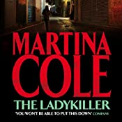 The Ladykiller | [Martina Cole]