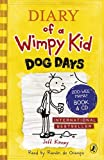 Diary of a Wimpy Kid: Dog Days (Book 4) Jeff Kinney