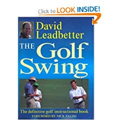 The Golf Swing: The Definitive Golf Instructional Book