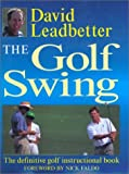img - for The Golf Swing: The Definitive Golf Instructional Book book / textbook / text book