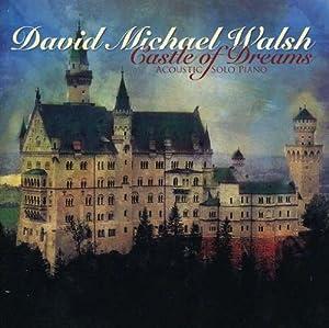 Castle of Dreams Acoustic Solo Piano