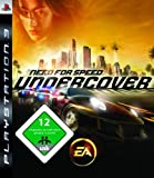 Need for Speed: Undercover [import allemand]