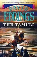 "The Tamuli Omnibus: ""Domes of Fire"", ""Shining Ones"", ""Hidden City"" (Tamuli Trilogy)"