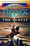 The Tamuli: Domes of Fire/ The Shining Ones/ The Hidden City (0006483844) by Eddings, David