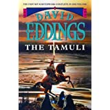 "The Tamuli Omnibus: ""Domes of Fire"", ""Shining Ones"", ""Hidden City"" (Tamuli Trilogy)by David Eddings"