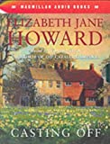 Elizabeth Jane Howard Casting off (Cazalet Chronicle 4)