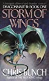 Storm of Wings (Dragonmaster Trilogy, Book 1) (1841491926) by Bunch, Chris