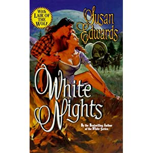White Nights (Leisure historical romance)