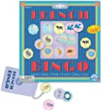 Eeboo French Bingo