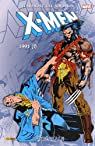 X-MEN INTEGRALE, tome 28 : 1991 1/2
