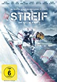 DVD & Blu-ray - Streif - One Hell of a Ride