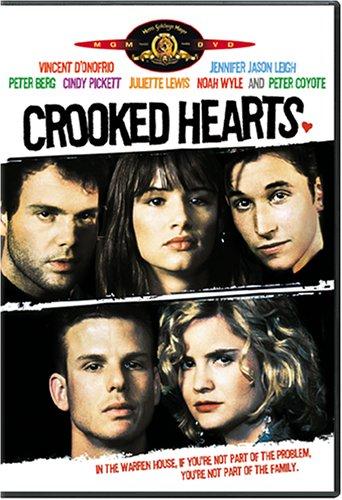 Crooked Hearts (1991) avi DVDRip ITA AC3 - DDN