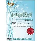 Learn To Dance Rumba, Beginners Volume 2: A Beginners Rumba Dancing Guide