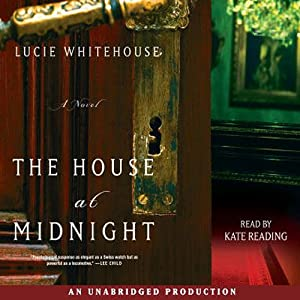 The House at Midnight: A Novel | [Lucie Whitehouse]
