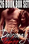 DELICIOUSLY TABOO (26 Book Steamy Rom...