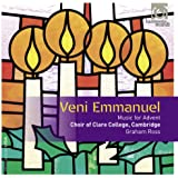 Veni Emmanuel: Music for Advent