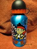 Disney's Jake and the Never Land Pirates Aluminium Sports Bottle