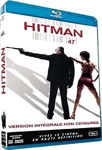 Hitman [Version intégrale non censurée]