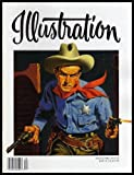 img - for ILLUSTRATION - Volume 3, number 12 - December 2004: An Artist's Life: R. G. Harris; A Look Back at Harry Anderson; The Good the Weird and the Ugly: Bill Campbell Brings Strange Things to Life book / textbook / text book