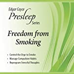 Freedom from Smoking: Edgar Cayce Presleep Series | Charles Thomas Cayce