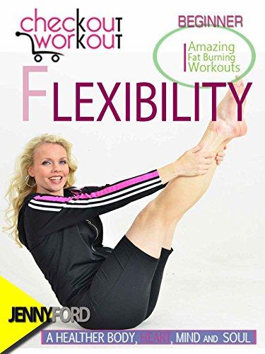 Restorative Flexibility and Stretch Jenny Ford