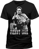 Johnny Cash Herren T-Shirt