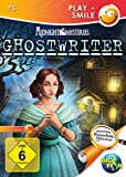 Midnight Mysteries(TM): Ghostwriter