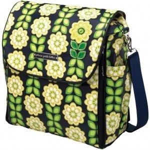 ee5cef1148c7 Petunia Pickle Bottom Boxy Backpack Diaper Bag - Passport To Prague ...