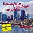Darum ist es am Main so schön!: Das einzigartige StadtQuiz über Frankfurt am Main