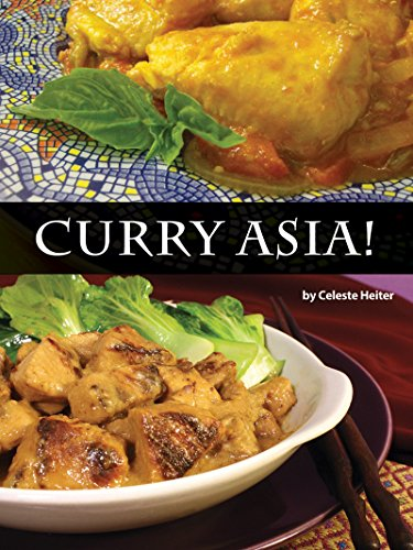 Curry Asia! by Celeste Heiter