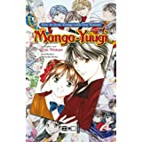 "How To Draw Manga with Yuu Watasevon ""Yuu Watase"""
