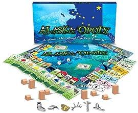 Alaska-Opoly