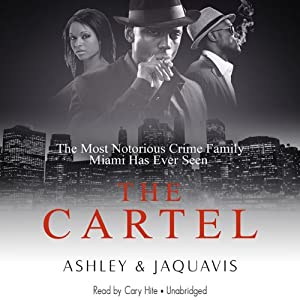 The Cartel | [ Ashley & Jaquavis]