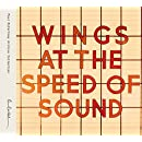 Wings at the Speed of Sound - 2 CD