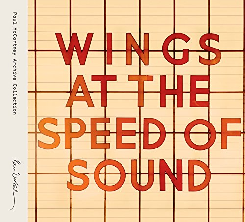 Paul McCartney - Wings At The Speed Of Sound - Zortam Music