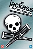 echange, troc Jackass Complete Collection [Import anglais]
