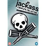 Jackass: The Complete Collection [DVD]by Jeff Tremaine