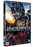 Transformers: Revenge of the Fallen (2-Disc) Special Edition [DVD]