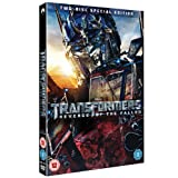 Transformers: Revenge of the Fallen (2-Disc) Special Edition [DVD]by Shia LaBeouf