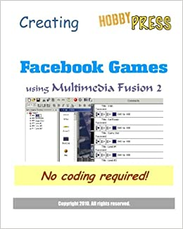 creating facebook games