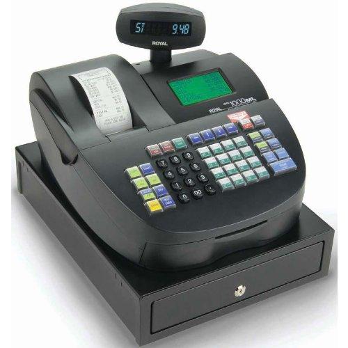 Where To Buy Royal 29043x Alpha 1000ml Cash Register Dianne Janco