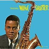 Introducing Wayne Shorter by SHORTER,WAYNE (2015-10-09?