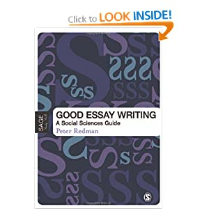 essay writing open university