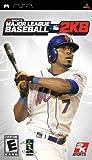 Major League Baseball 2K8 - Sony PSP